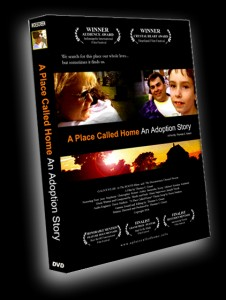 APCH DVD Box - Black on black