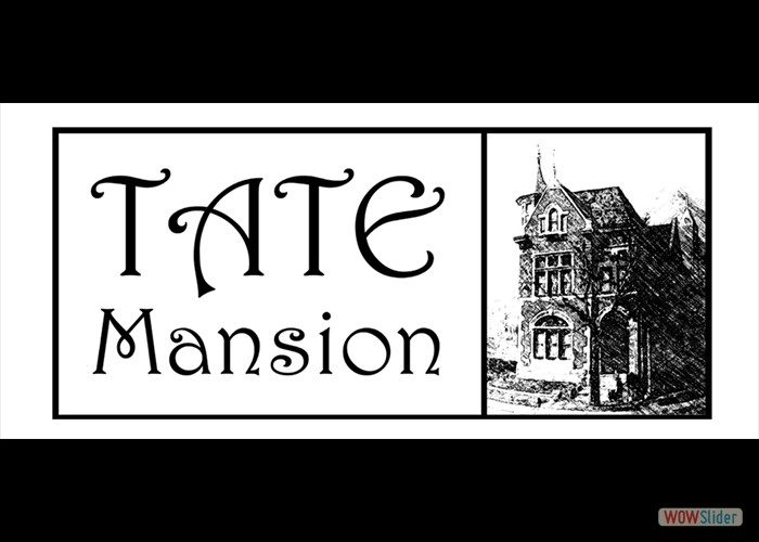Curious about the history of the 'Tate Mansion'?